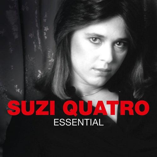 Essential by Suzi Quatro
