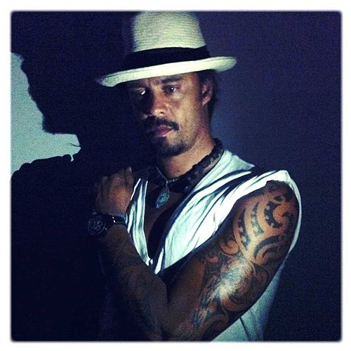 The Only Thing Missing Was You (Franti-Bowman Molten Remix) by Michael Franti
