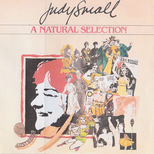A Natural Selection by Judy Small