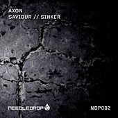 Saviour // Sinker [npd002] by Axon