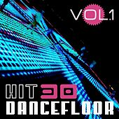 Hit 30 Dancefloor, Vol. 1 by Various Artists