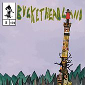 Look Up There by Buckethead