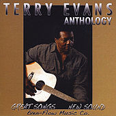 Terry Evans Anthology by Terry Evans
