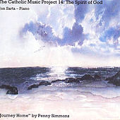 The Catholic Music Project 14: The Spirit of God by Jon Sarta