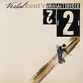 What Box by Verbal Kent