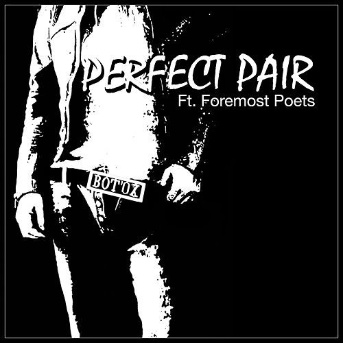 Perfect Pair - EP by Bot'Ox (1)