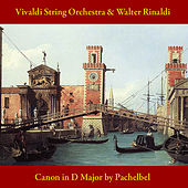 Canon in D Major by Pachelbel by Vivaldi String Orchestra