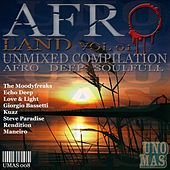 Afro Land, Vol. 1 by Various Artists
