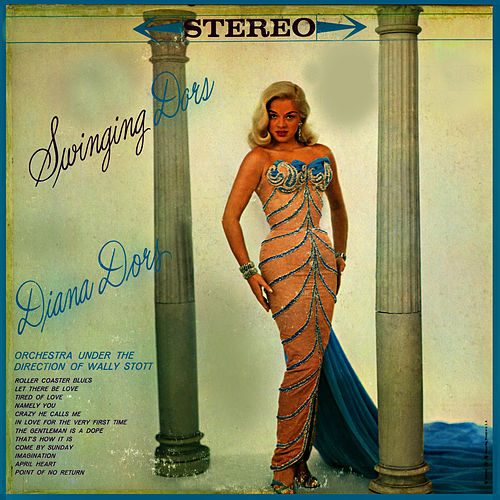Swinging Dors by Diana Dors
