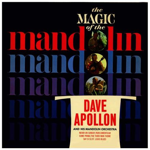 The Magic Of The Mandolin by Dave Apollon