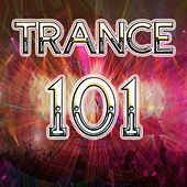 Trance 101 (Best of Electronic Dance Music, Goa, Techno, Psy Trance, Hard House, Acid, Hard Style, Rave, Electro Hits) by DJ Electronica Trance