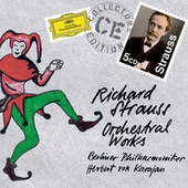 Strauss, R.: Orchestral Works by Various Artists