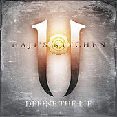Define the Lie - Single by Haji's Kitchen