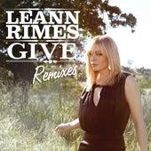 Give (Remixes) by LeAnn Rimes