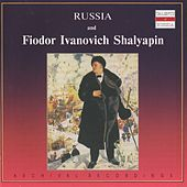 Russian and Fiodor Ivanovich Shalyapin (1910-1934) by Feodor Chaliapin