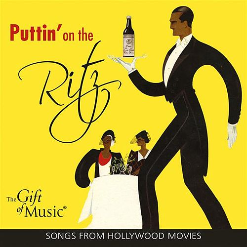 Puttin' on the Ritz (1930-1958) von Various Artists