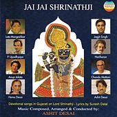 Jai Jai Shrinathji : Devotional Songs In Gujarati On Lord Shrinatthji by Various Artists