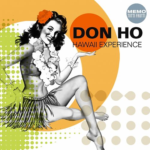 Hawaii Experience by Don Ho
