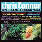 Sing Gentle Bossa Nova by Chris Connor