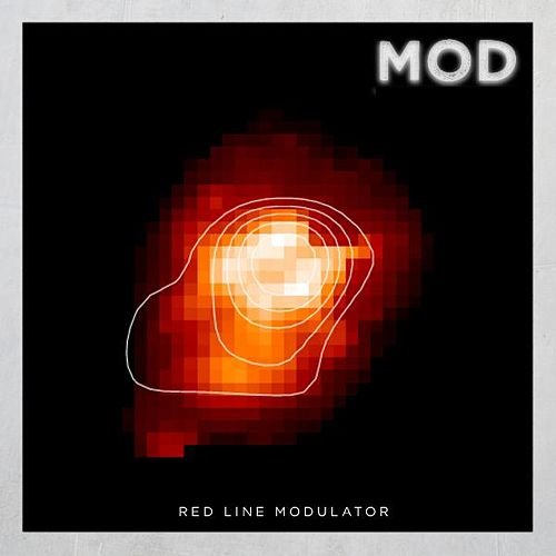 Red Line Modulator - Single by M.O.D.
