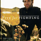 The Battle For Everything by Five for Fighting