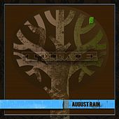 Time by August Rain