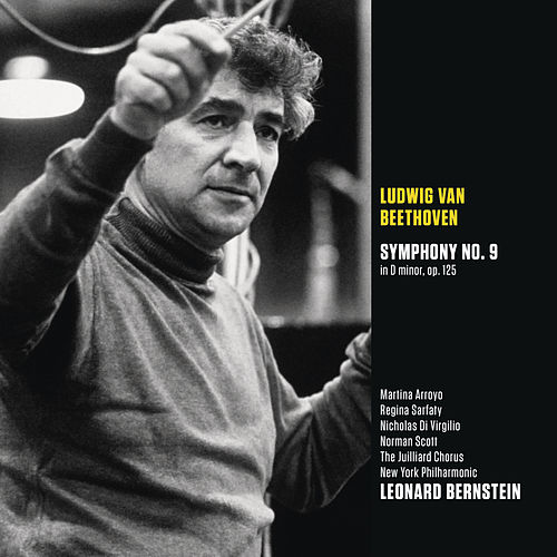 Beethoven: Symphony No. 9 in D minor, op. 125 by New York Philharmonic