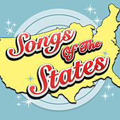Songs Of The States von Various Artists