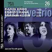 Swiss Radio Days Jazz Live concert Series Volume 26 by Various Artists