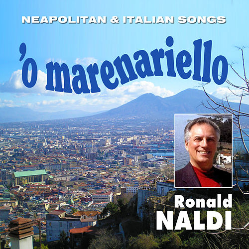 'O marenariello by Ronald Naldi