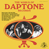 The World of Daptone Records by Various Artists