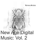 New Age Digital Music: Vol. 2 by Various Artists
