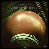 Creative Minds Vol.2 by Various Artists
