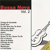 Bossa Nova Vol.2 by Various Artists
