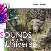 Sounds of the Universe Vol.3 by Various Artists