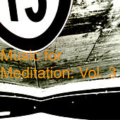 Music for Meditation: Vol. 3 by Various Artists