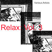 Relax: Vol. 3 by Various Artists