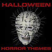 Halloween Horror Themes / Horror Movie Themes With Scary Sound Effects by Halloween Horror Themes / Horror Movie Themes