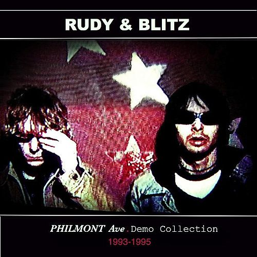Philmont Ave. Demo Collection 1993-1995 by Rudy