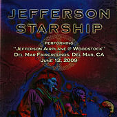 Jefferson Airplane at Woodstock by Jefferson Starship