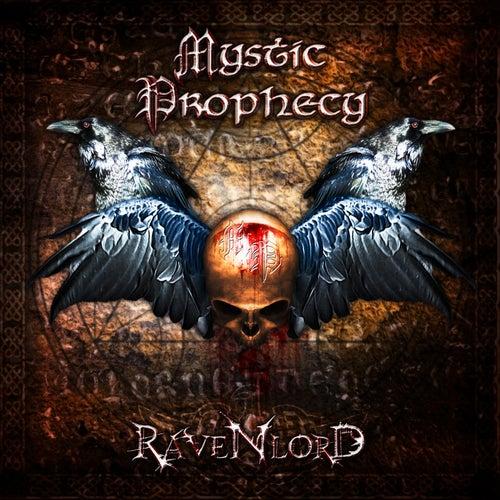 Ravenlord von Mystic Prophecy