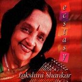 Ecstasy by Lakshmi Shankar
