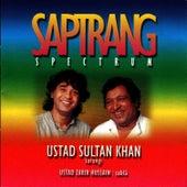 Saptrang by Ustad Sultan Khan
