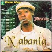 N'bania by La Flavour