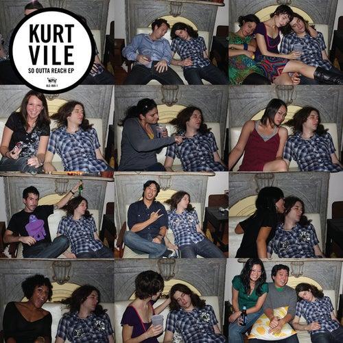 So Outta Reach by Kurt Vile