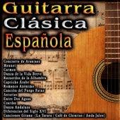 Guitarra Clasica Española by Various Artists