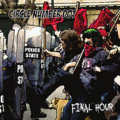 Final Hour by Circle Number Dot