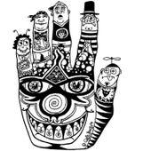 Hieroglyphica Flashback by Sheer Zed