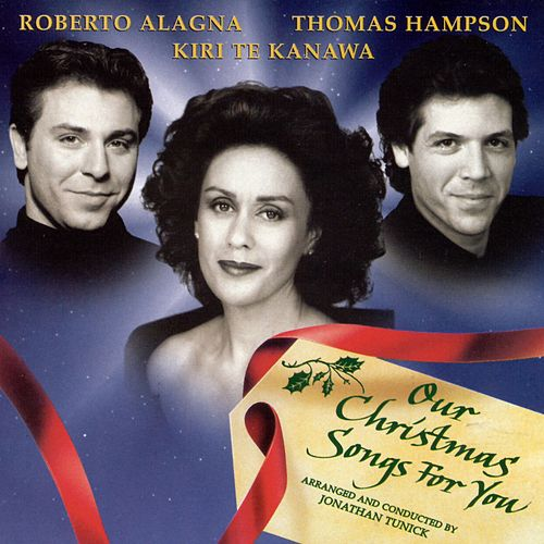 Our Christmas Songs for You by Various Artists