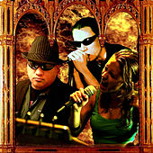 Apocalypnotize (feat. 180 Mason & Emily Nacchio) by DieGressiveSoul
